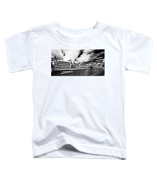 La Conciergerie / Paris Toddler T-Shirt