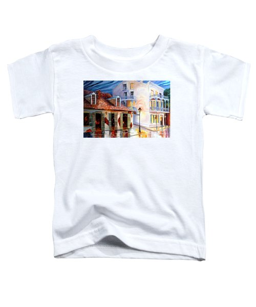 Lafitte's Guest House On Bourbon Toddler T-Shirt