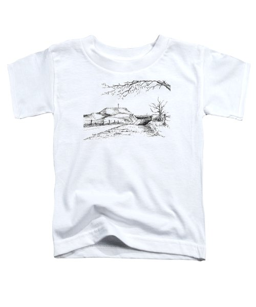 Last Hill Home Toddler T-Shirt