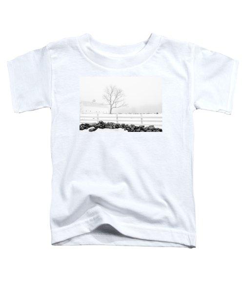 Late Winter Toddler T-Shirt