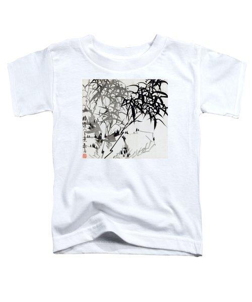 Leaf F Toddler T-Shirt