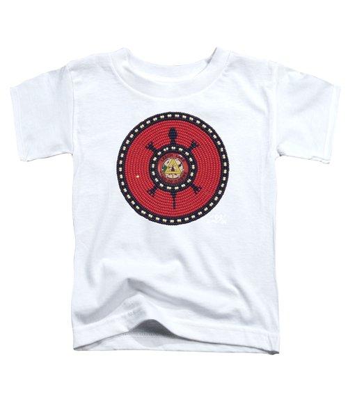Leech Lake Toddler T-Shirt