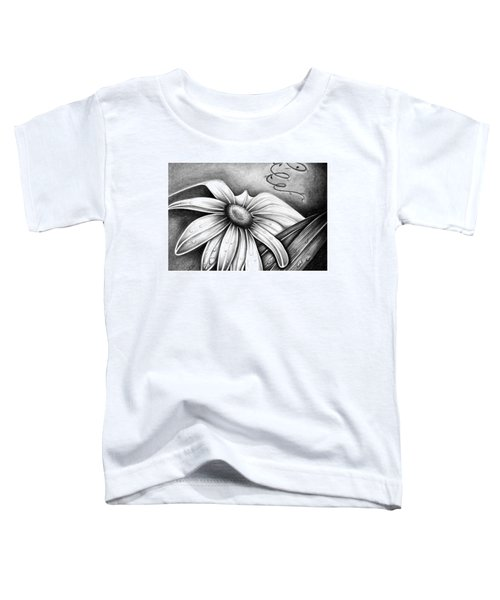 Lily Flower Toddler T-Shirt