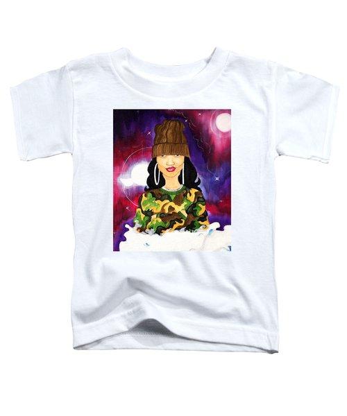 Limitless Toddler T-Shirt