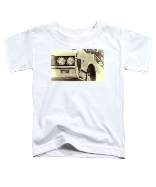 Lincoln Continental Toddler T-Shirt