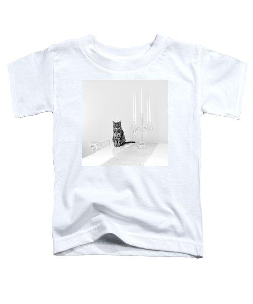 Linda Toddler T-Shirt