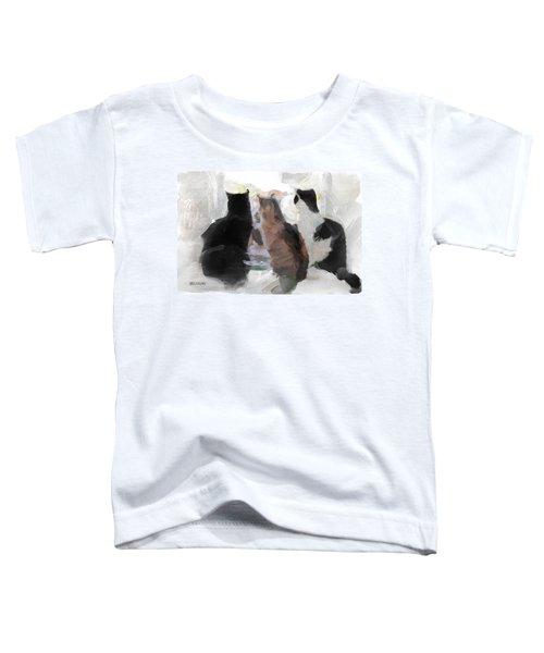 Longing Toddler T-Shirt