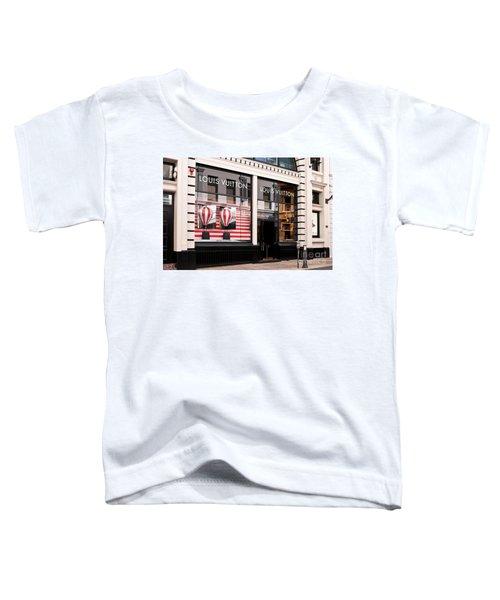 Louis Vuitton 04 Toddler T-Shirt