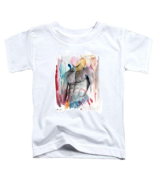 Love Colors  Toddler T-Shirt