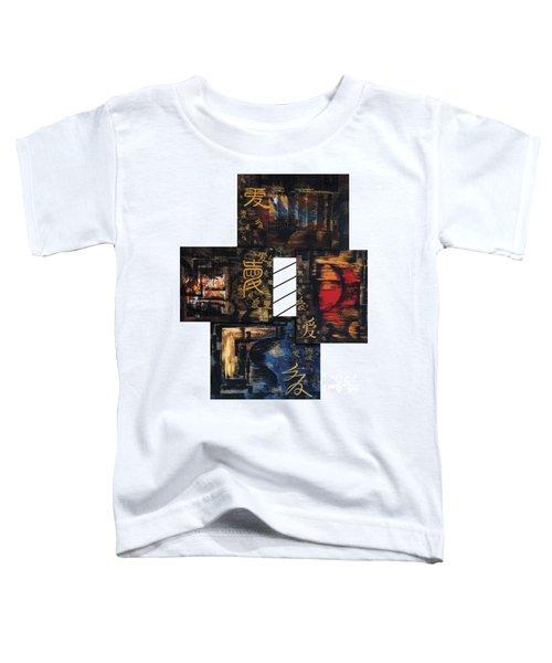 Love Four Seasons Toddler T-Shirt