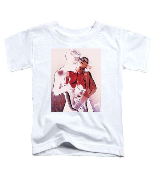 Love Is Wonderful Toddler T-Shirt