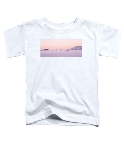 Low Fog Toddler T-Shirt