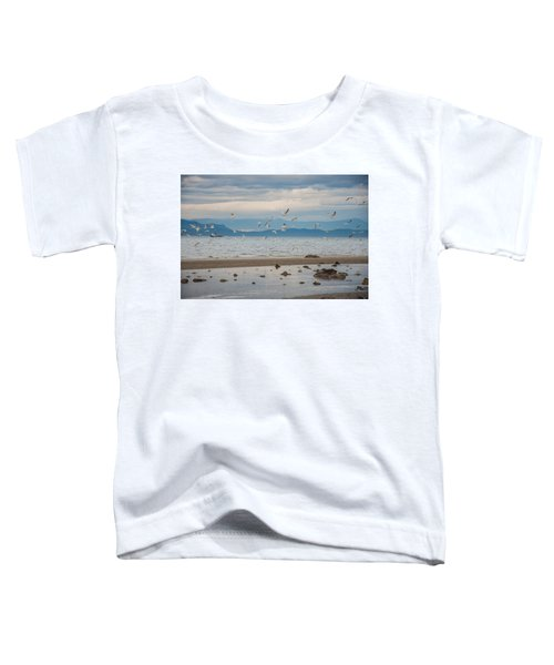 Herring Season  Toddler T-Shirt