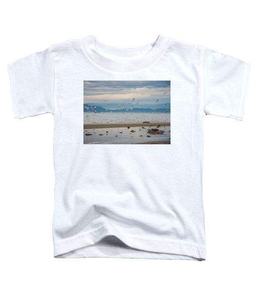 Herring Season  Toddler T-Shirt