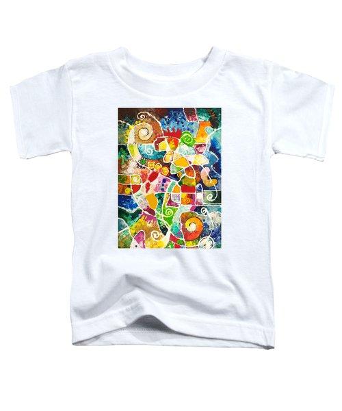 Maize Toddler T-Shirt