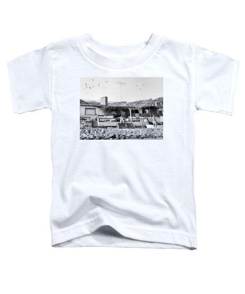 Malibu Beach House - 1960 Toddler T-Shirt