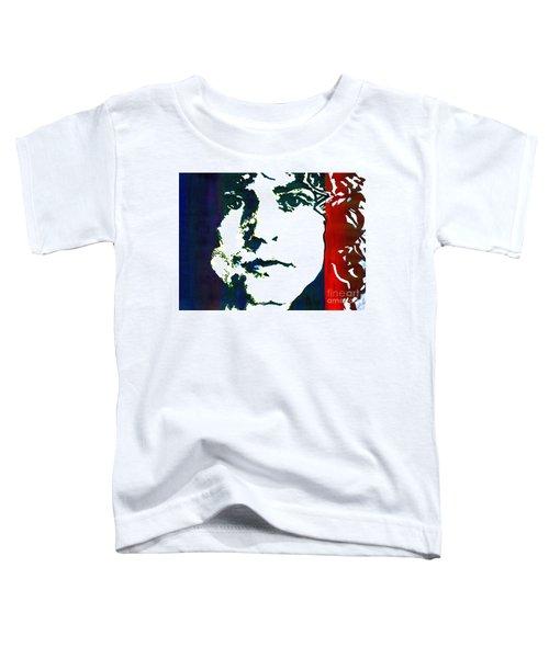 Marc Bolan Toddler T-Shirt