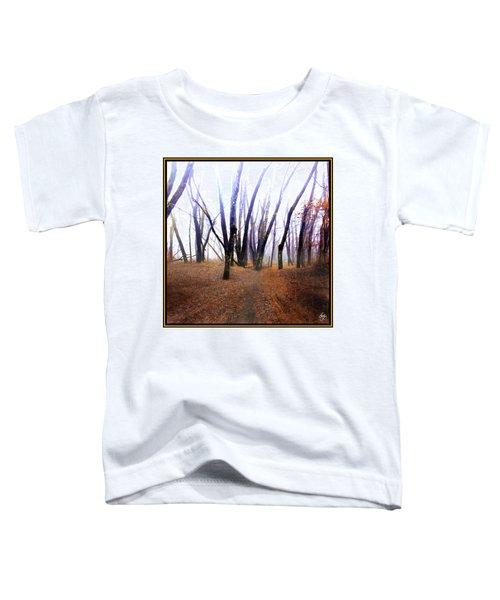 Meditation On Fear Toddler T-Shirt