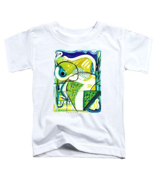 Memories Of You 2 Toddler T-Shirt