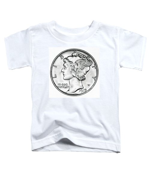 Mercury Toddler T-Shirt