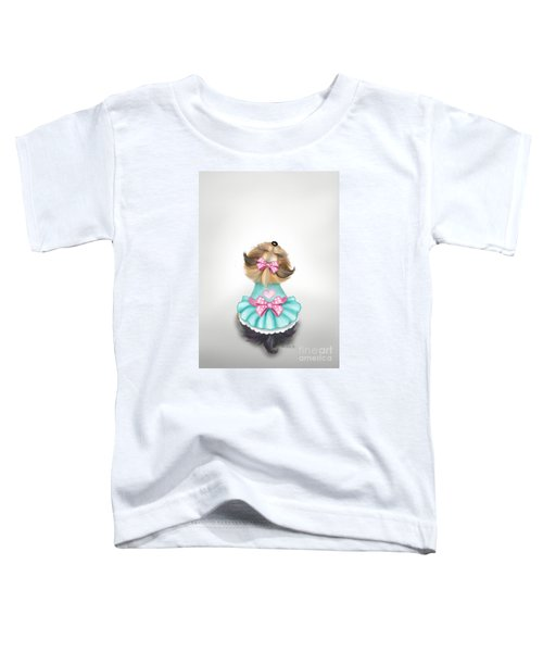 Miss Pretty Toddler T-Shirt