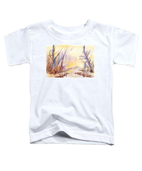 Misty Creek Toddler T-Shirt
