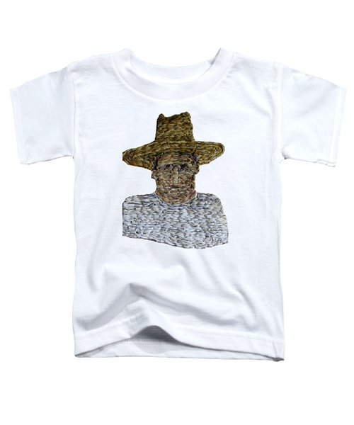 Mm002 Toddler T-Shirt