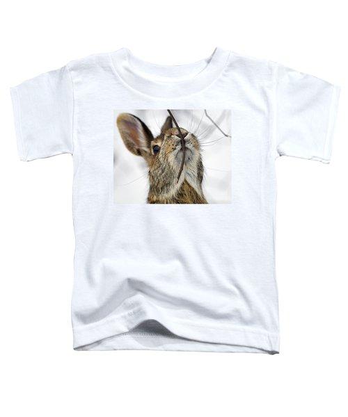 Mmm.. I Like Twiggy... Toddler T-Shirt