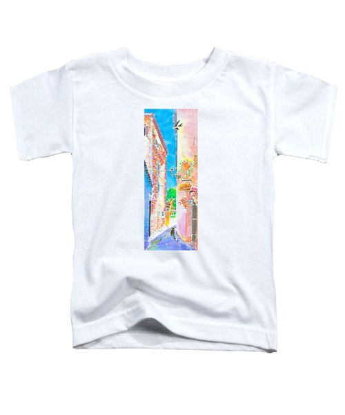 Morning Air  Toddler T-Shirt