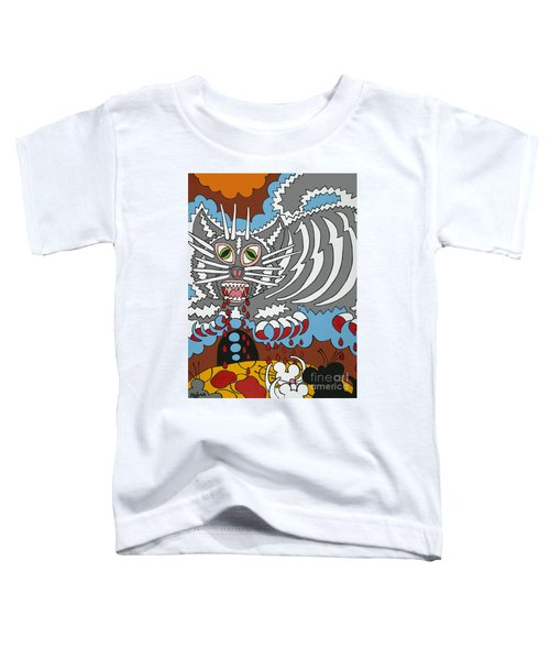 Mouse Dream Toddler T-Shirt