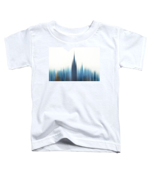 Moving An Empire Toddler T-Shirt