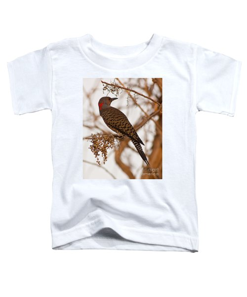 Mr. Flicker Toddler T-Shirt
