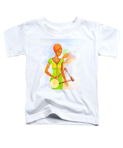 Musician Toddler T-Shirt