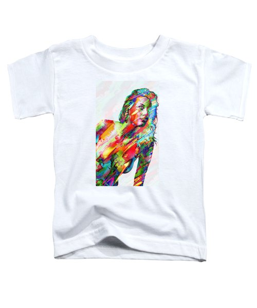 Myriad Of Colors Toddler T-Shirt