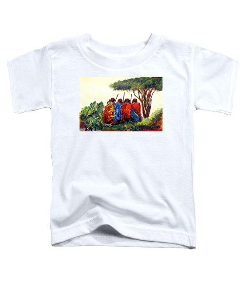 N 40 Toddler T-Shirt