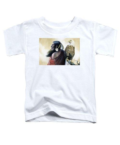 Native Americans Toddler T-Shirt