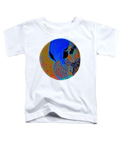 Nativity Of Jesus Toddler T-Shirt
