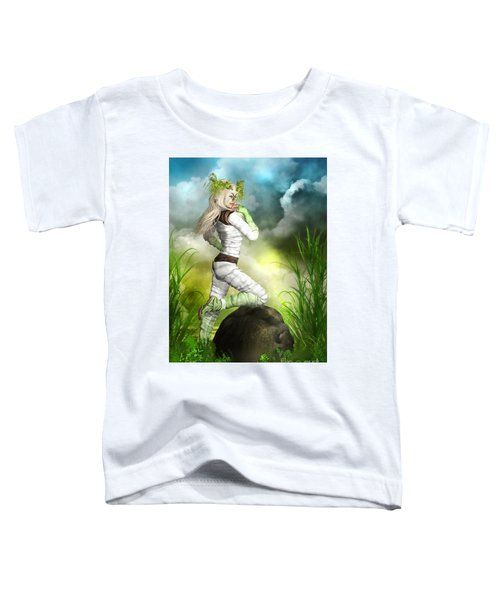 New Earth 3014 Toddler T-Shirt