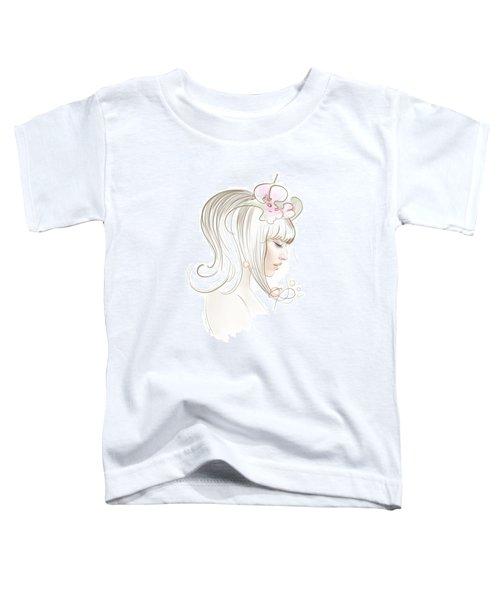 New Star Toddler T-Shirt