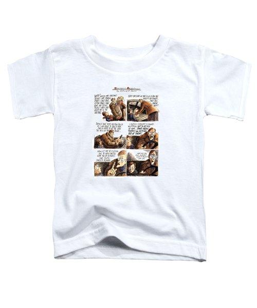 New Yorker December 12th, 1994 Toddler T-Shirt
