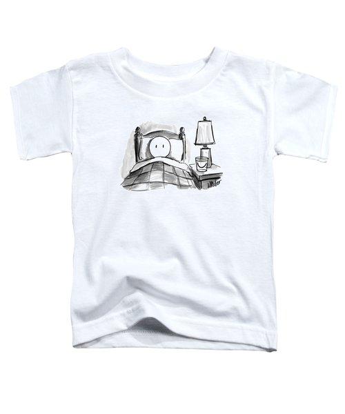 New Yorker December 1st, 1997 Toddler T-Shirt
