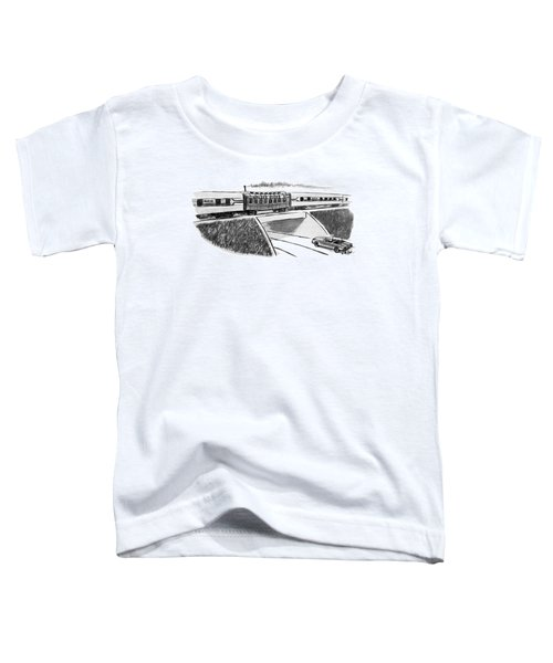 New Yorker May 22nd, 1978 Toddler T-Shirt