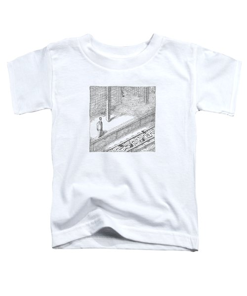 New Yorker May 22nd, 2017 Toddler T-Shirt