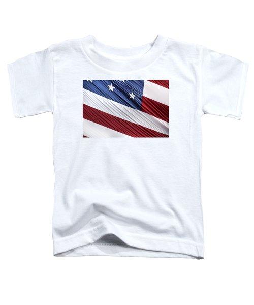 O Beautiful Toddler T-Shirt