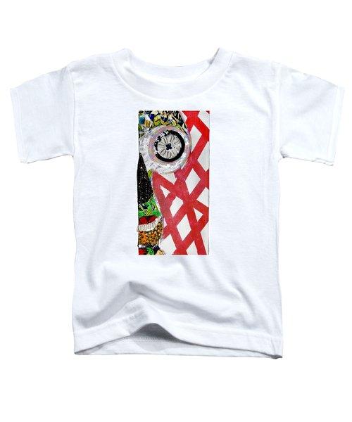 Obaoya Toddler T-Shirt