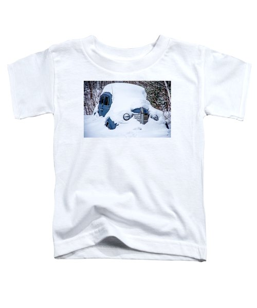 Old Coupe Toddler T-Shirt