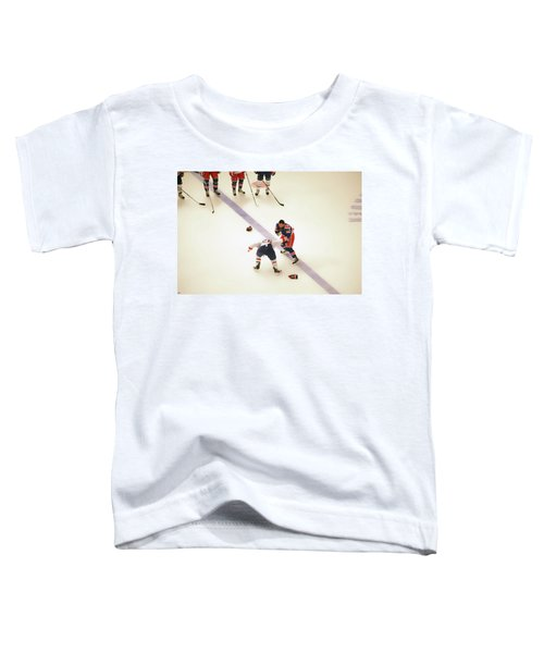 One Two Punch Toddler T-Shirt