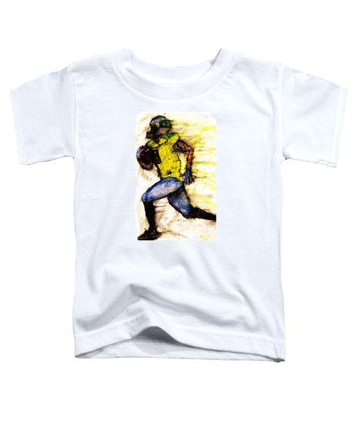 Oregon Football 2 Toddler T-Shirt