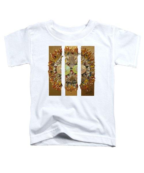 Osun Sun Toddler T-Shirt
