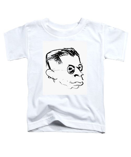 Otto Rank (1884-1939) Toddler T-Shirt